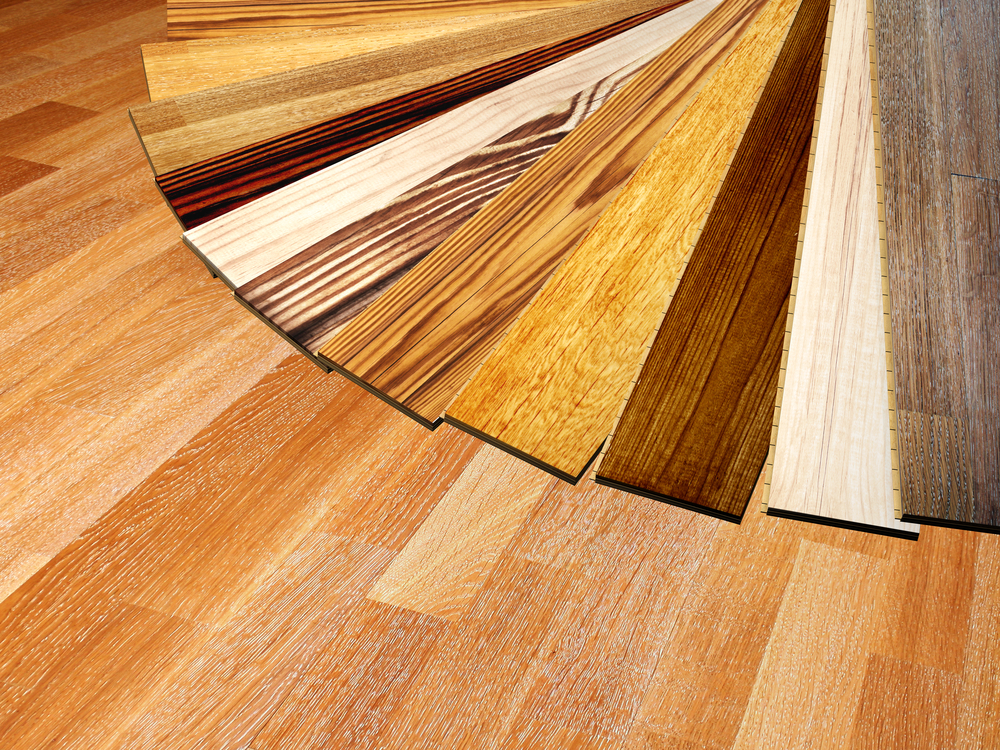 The Best Laminate Flooring Installation